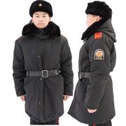 Пошив на заказ Бушлат Куртка Зимняя одежда для кадетов и курсантов
